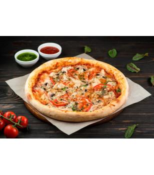 Піца El Solo