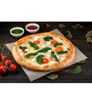 Піца Падано